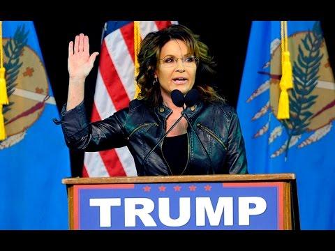 Sarah Palin's best quotes