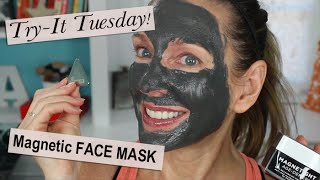 Try It Tuesday | Dr. Brandt MagneTight Age-Defier Mask!