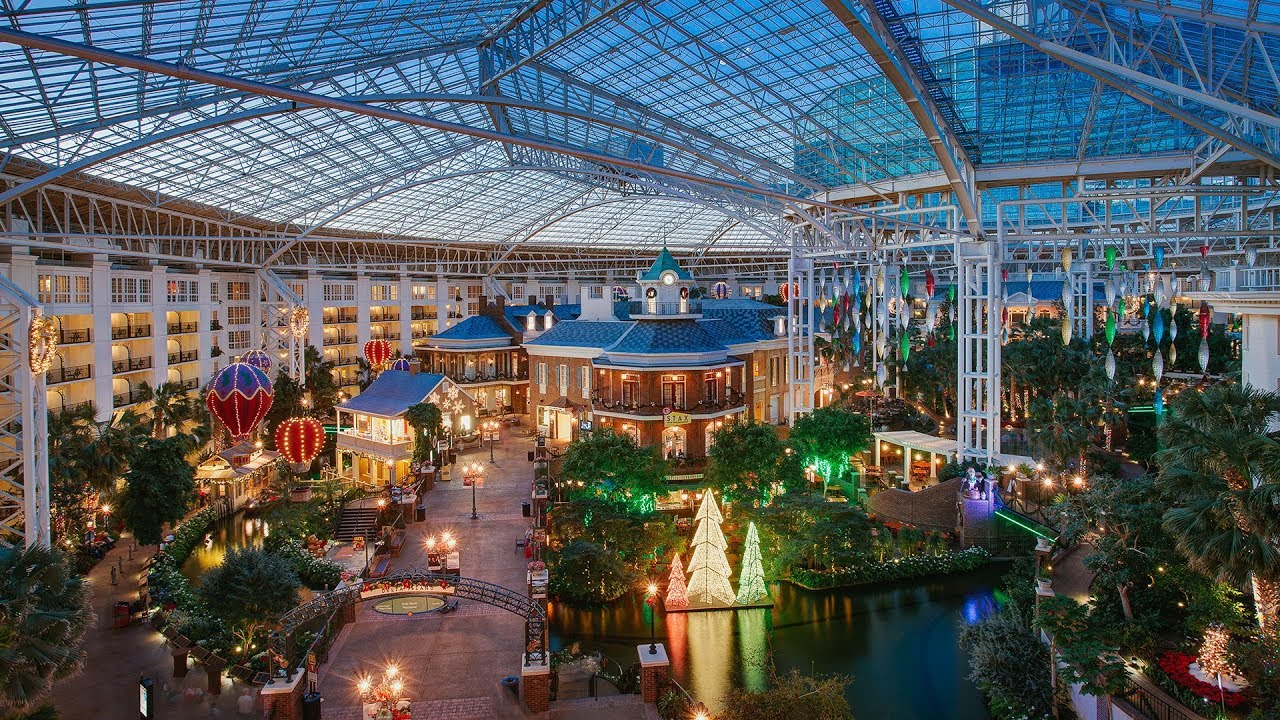 Christmas At Gaylord Opryland 2020 Gaylord Opryland's A Country Christmas 2019   YouTube