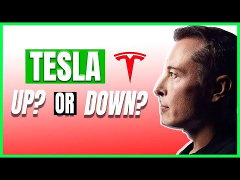 Why Tesla Stock Seems Pinned + Biden EV $7,500 Rebate! | Stock & Options Analysis