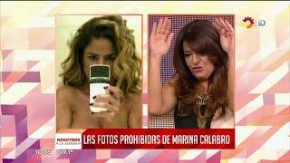 """Fabián Doman: """"El lomazo de Marina Calabró movilizó el debate a otro lado"""""""