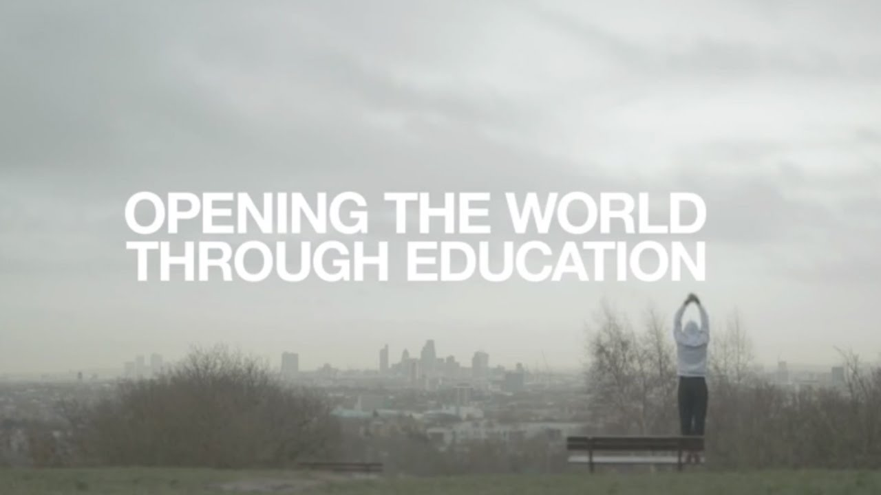 ef global careers opening the world through education intro