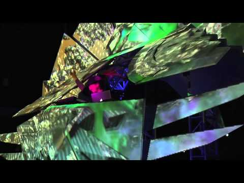 "Shpongle presents ""The Masquerade"" Fall Tour Preview 2012"
