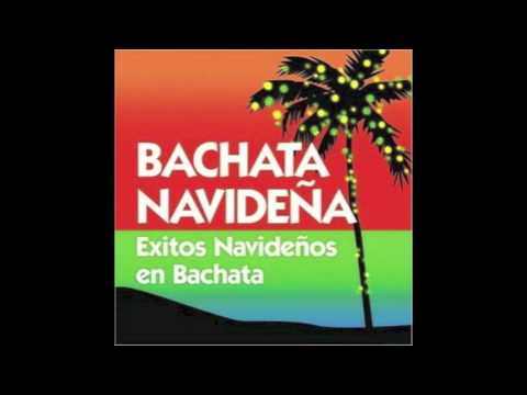 Bachatas Navideñas MIX 2016 - Hector Acosta , Raulin Rodriguez, Elvis Martinez, Frank Reyes