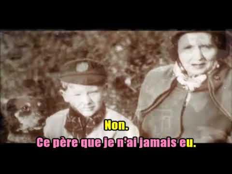 Karaoké Johnny Hallyday  À Propos De Mon Père