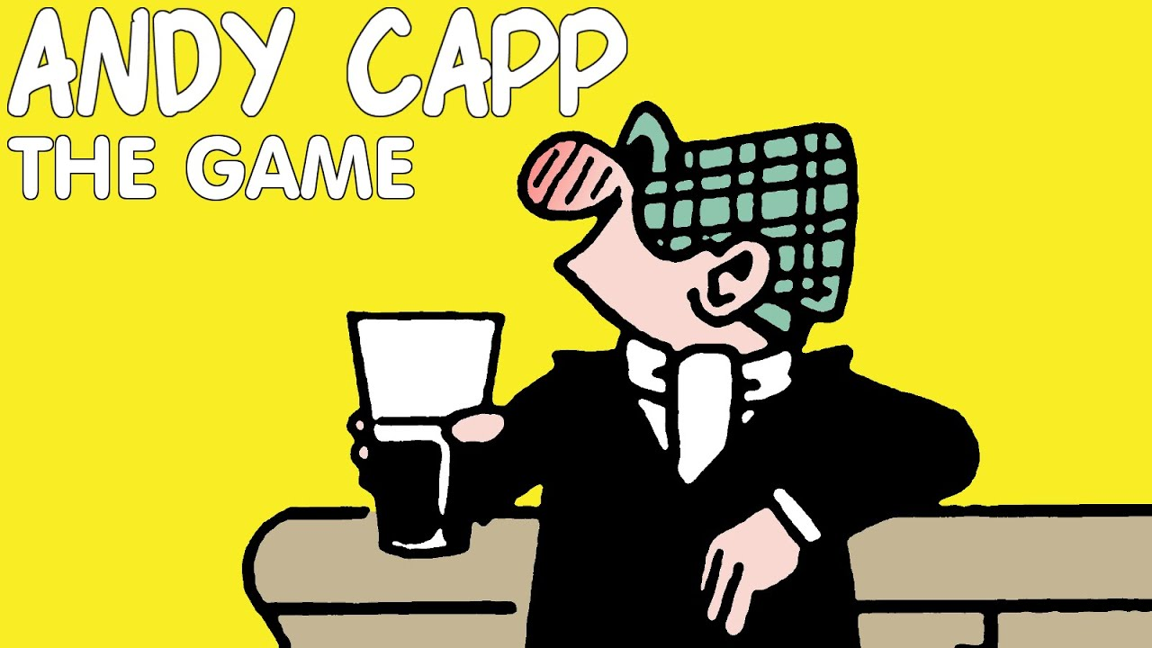Andy Capp Germany