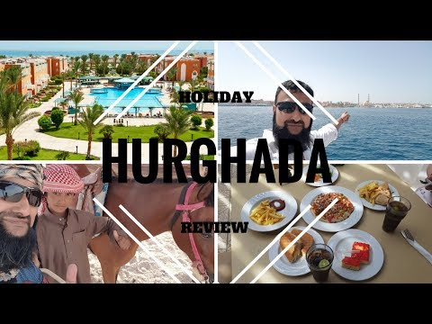 WATCH THIS BEFORE TRAVELLING TO HURGHADA | 5★ SUNRISE GARDEN