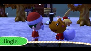 Animal Crossing: New Leaf - Day 33: Toy Day