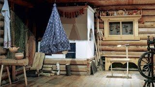 Видео-урок по изготовлению народной куклы Столбушки(Каждую пятницу в музее «Тульские древности» проходят занятия из цикла «Народная кукла». На них дети и взрос..., 2015-12-04T17:55:21.000Z)