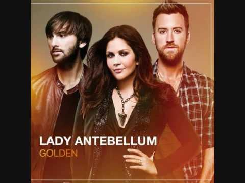 Lady Antebellum - It Ain't Pretty (Golden Album)