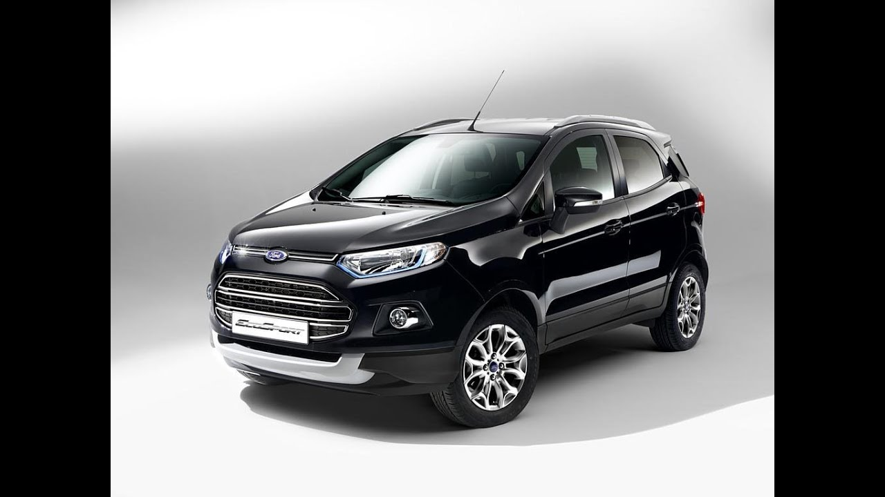 Wonderful 2016 Ford EcoSport   Ecosport Ford   Ford Cars   YouTube