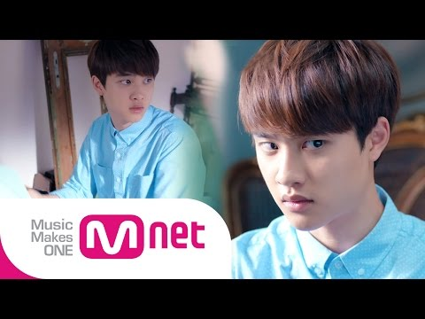 Mnet [EXO 902014] 엑소 디오가 재해석한 'S.E.S. - I'm Your Girl' 뮤비/EXO D.O.'s I'm Your Girl M/V Remake