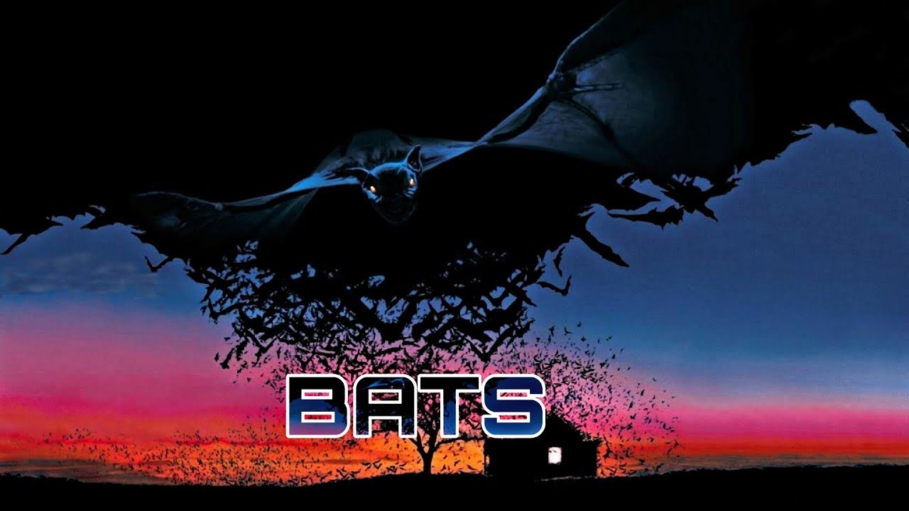 Bats Full Horror Movie In Hindi Dubbed 2019
