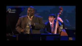 "The Wessell Warmdaddy"" Anderson Sextet - Alvin Battiste"