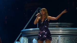 Taylor Swift - Call it what you want (live) - Wembley Stadium (Reputation Stadium tour)