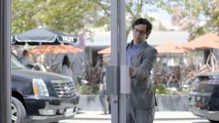 geico push it commercial 2014