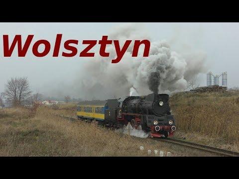 Die  Legende Wolsztyn | Der letzte Plandampf Europas (HD)