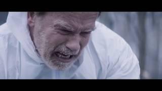 Aftermath starring Arnold Schwarzenegger