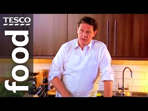 How To Make Beef And Guinness Stew With Marco Pierre White | Tesco Food