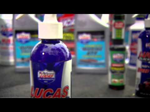 Lucas Oil Marine Product