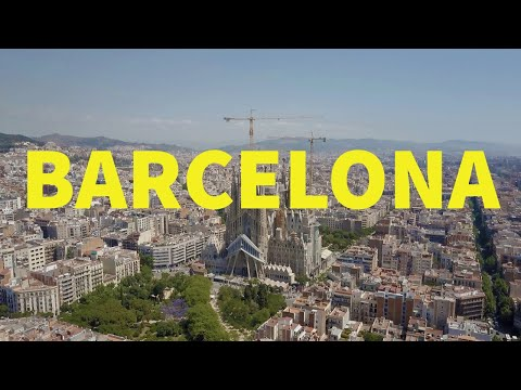 Beautiful Barcelona | Travel Guide