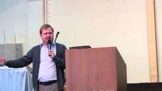 """24.03.2013 Александр Цветков Санкт-Петербург """"Откровения"""""""