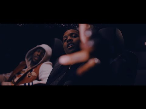 Lil Durk - Young Niggas feat. Meek Mill (Official Video)