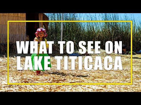 Exploring the Reed islands and Isla Taquile on Lake Titicaca with Kids