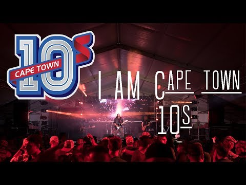 I AM Cape Town 10s Official Aftermovie 2019