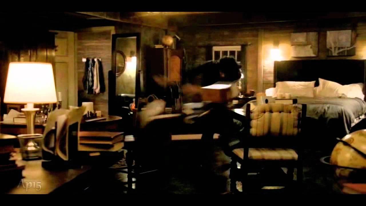 Vampire diaries bedroom - Vampire Diaries Bedroom 8