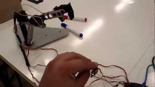 arduinoGY-521MPU-6050カルマ