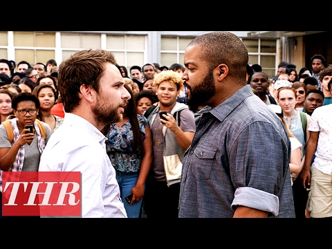 "'Fist Fight' Gets a B While 'The Lego Batman Movie"" Continue to Score Big 