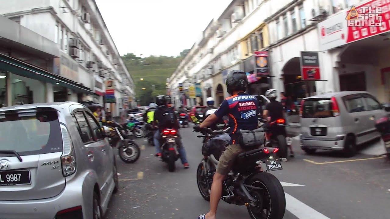 Urban Ride Bike Empire 96 Shop Launch Youtube
