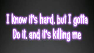 Chris Brown Say Goodbye Lyrics