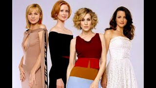 SEX AND THE CITY LOCATION TOUR IN NEW YORK CITY #SEXANDTHECITY #SATC #NYC
