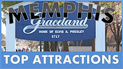 Memphis attractions: Things to do in Memphis - Home of the Blues
