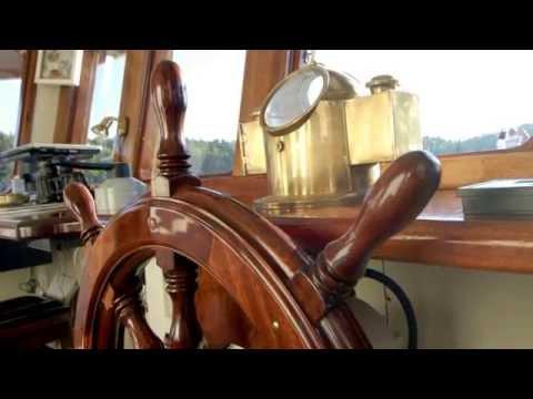 Barbara yacht charter Croatia