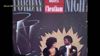 Oliver Cheatham 🖤💜💚Get Down Saturday Night 🎼Funk 1983 Full HD ! bty magustar