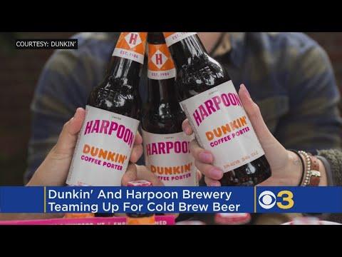 Mel Taylor - Dunkin Beer! Let's Do It!