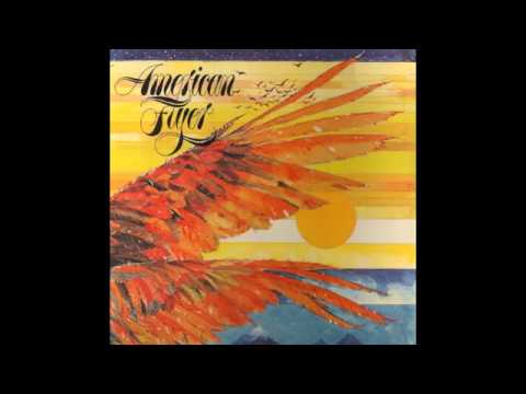 American Flyer - Light Of Your Love