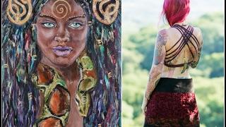 Medusa: The Goddess, The Snake & The Mask