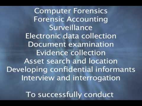 Theft Investigation Colorado Springs Colorado