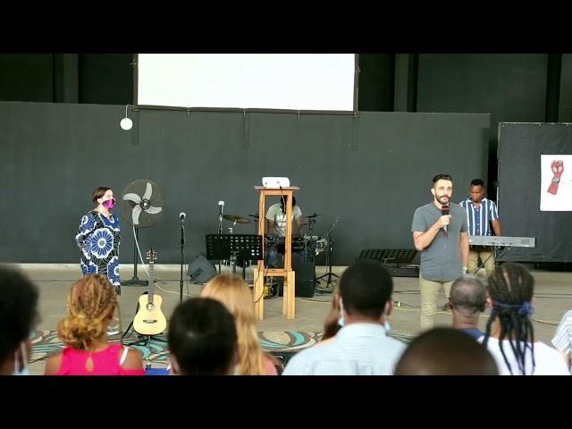 God ́s Tribe Church Live Stream