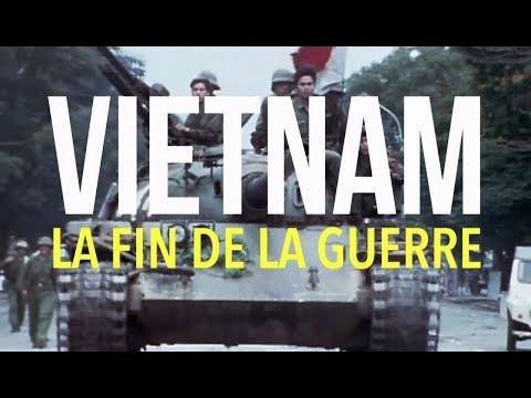 Vietnam, La Fin De La Guerre - La Grande Explication