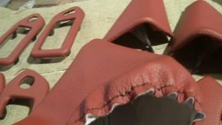 видео Купить кресло кровать без подлокотников Александра от  15 000 руб. в Москве