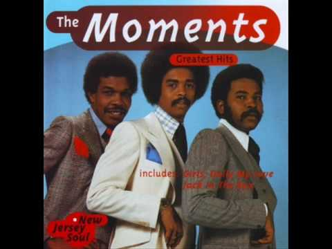 The Moments - Lovely Way She Loves (with Lyrics)