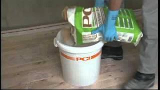Выравнивание деревянного пола(Holzuntergrund http://www.bau-cc.ru., 2011-05-31T10:59:12.000Z)