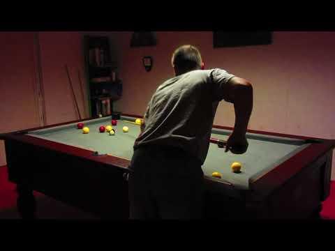 jeremy simonot 8 pool
