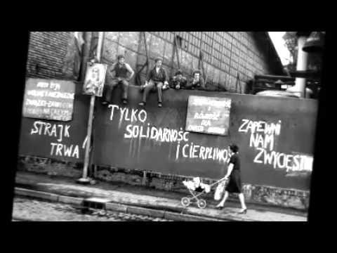 Zbigniew Stefański - Jesteśmy Solidarność - NSZZ