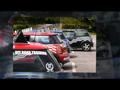 Driving Lessons in Kingston upon Thames - Mini Driving School Kingston - Kingston Driving Instructor